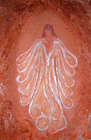 Engel des weissen Lichtes   -     bereits vergeben