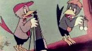 """Plietsch und Plemm"", Wahlwerbespot 1957"