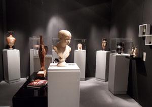 """Milano, Stand Ixion a """"Collezioni d'Arte 2011"""""""