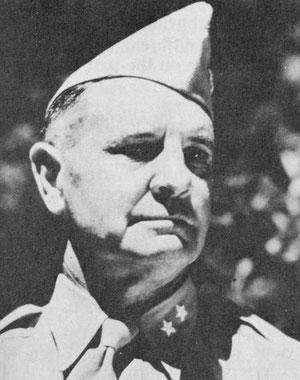 General Geoffrey Keyes
