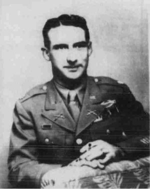 Commander 1st Battaliond Lt Col. James Minor