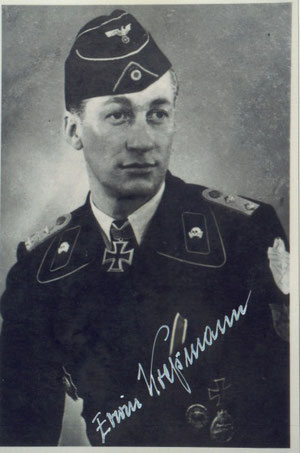 Erwin Kressmann