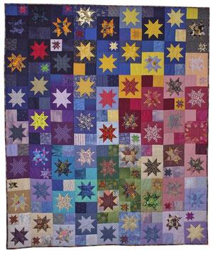 Gemeinschaft-Quilt 2001