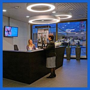 Umbau Regionalsitz Horw der Luzerner Kantonalbank