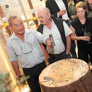 Andermatt Swiss Alps Mitarbeiter-Event im Hotel The Chedi