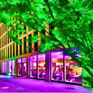 nachhaltiges, ökologisches Bauen