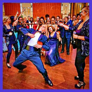 Tanz der Medinzinmänner: 3. Zürcher Aerzteball