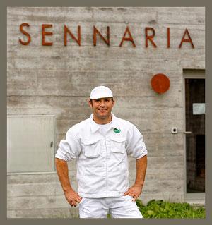 Bergsenn AG: Produktion Sennaria Surselva in Disentis