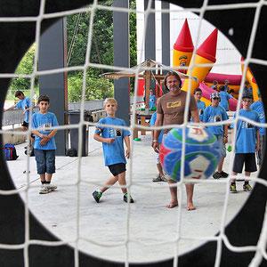 Schlussfeier Raiffeisen Jugendwettbewerb 2012 in Luzern