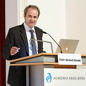 11. Dialogue on Science Academia Engelberg Tag 3