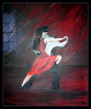 Les danseurs argentins de MaDo