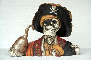 réplica capitán hook