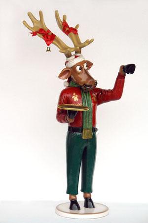 Figuras para decorar la navidad decorar la navidad decoraci n navide a mundo tem tico - Figuras navidenas para decorar ...