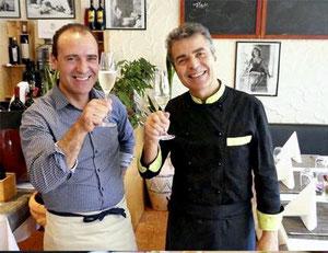 Giovanni & Agostino Berardi