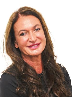 Dottoressa Gudrun Flechsig