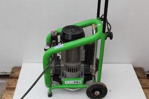 Baukompressor Gentilin 330/03