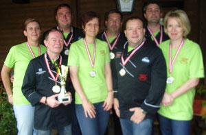 Grillteam Stainz 2012