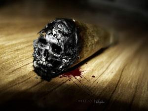Табакизм - это, прежде всего, грех перед Богом!