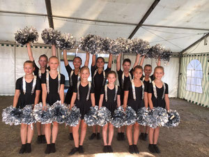 Junioren - Showtanz Cheerleading