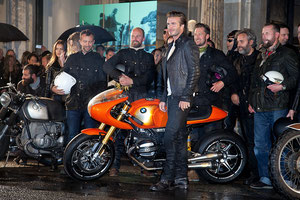 MotorCicus/ BMW/ Beckham (Andy Dukes)
