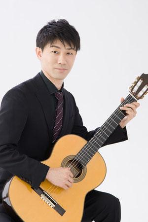 原昌弘 クラシックギター