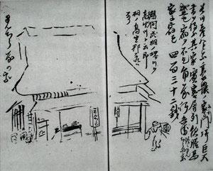まんじゅう屋(游相日記)