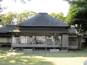 伊藤博文金沢別邸