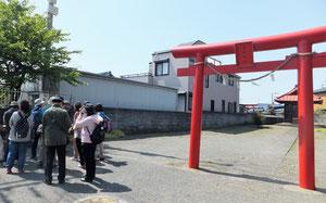 日枝神社(山王神社)