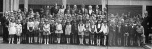 Школа українознавства в Манчестері. 1970 рік