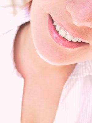 白くて健康な歯を維持するための毎日のケア