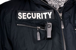ABUS Mini-Camcorder Kurtz Detektei Berlin, Copyright ABUS Security Tech Germany