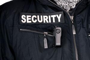 ABUS Mini-Camcorder Kurtz Detektei Berlin, Copyright ABUS Security Tech Germany