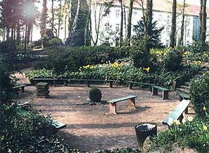 Park und Klostergarten
