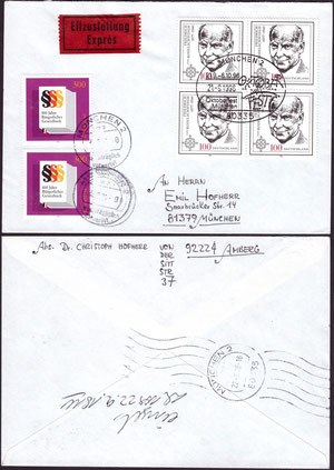 Oktoberfest 1996