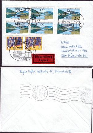 Oktoberfest 1992
