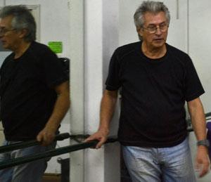 Rodolfo Olguin
