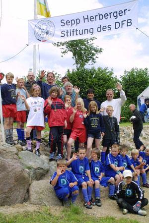 """Sepp Herberg Tag 2005"""