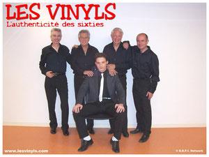 Les Vinyls