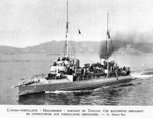 Hallebarde, source wikipédia