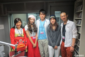 山本雅也ラジオ9月生徒役