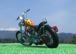 イージーライダー ビリーバイク