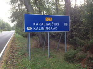 Litauen, Kurische Nehrung, Klaipedia, Nidden, Dünen, Wanderdünen, Baltikum