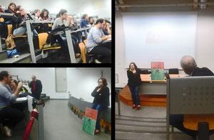 Elisa Martorana ospite all'UniPa