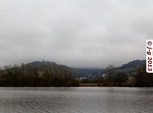 Bruchsee bei Heppenheim