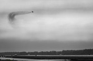 """Die """"Smoke Trails"""" der F-4F sind bald Geschichte"""