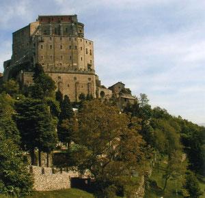 Benediktiner-Abtei San Michele