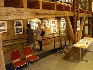 Ende der Ausstellung am 05.01.2014