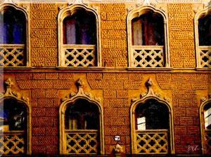 Spagna - Centro storico di Toledo
