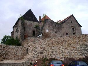 Die Tannenburg  (verlinkt)