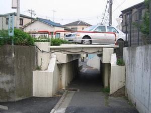 さいたま市緑区 (p211)/ Saitama City